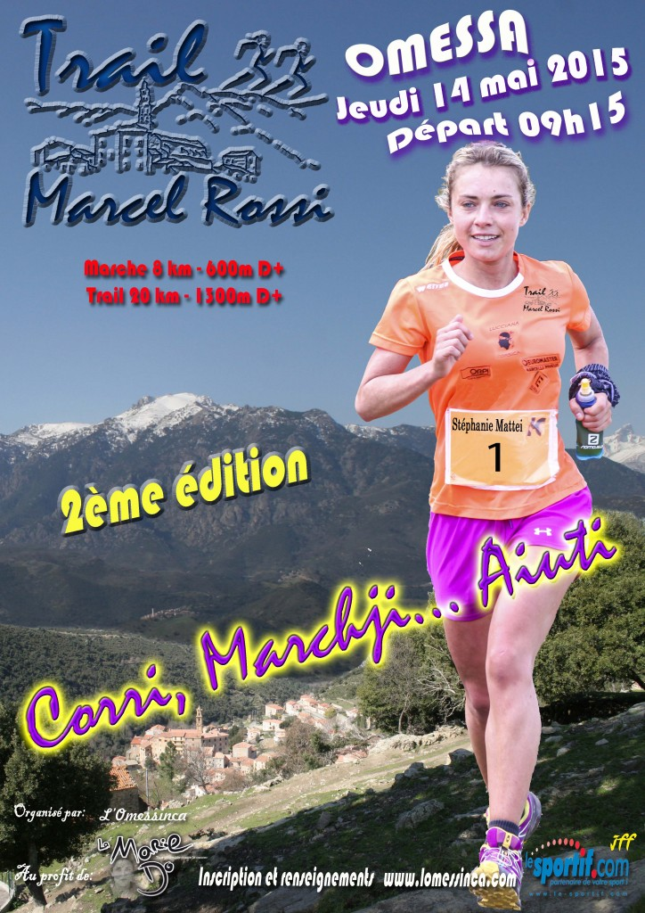 Affiche Trail MR 2015 3